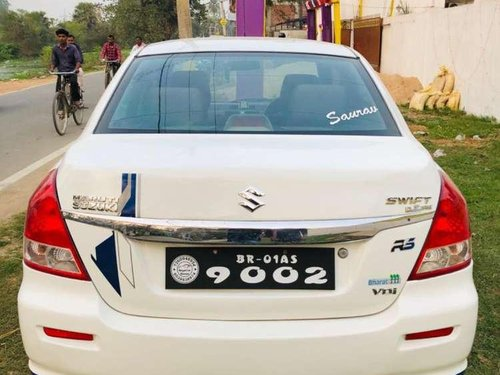 Used Maruti Suzuki Swift Dzire VDI, 2011, Diesel MT in Patna