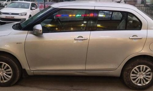 Used Maruti Suzuki Swift Dzire 2015 MT for sale in Ghaziabad