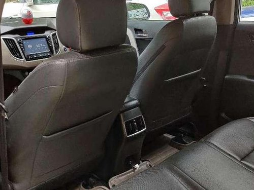 Used 2015 Hyundai Creta AT for sale in Guwahati