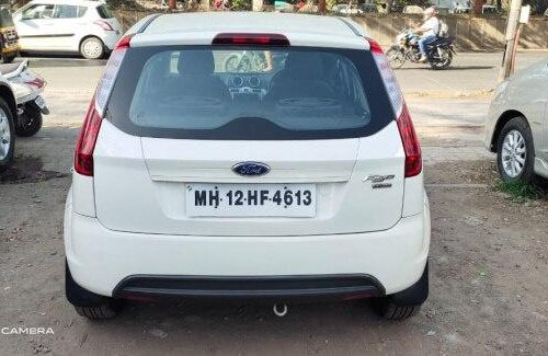 Used Ford Figo 2011 MT for sale in Pune-5