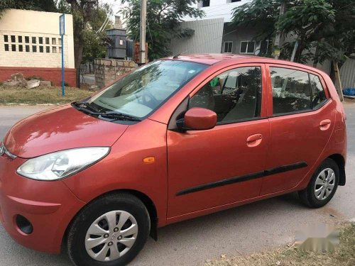 Used Hyundai i10 2009 MT for sale in Hyderabad