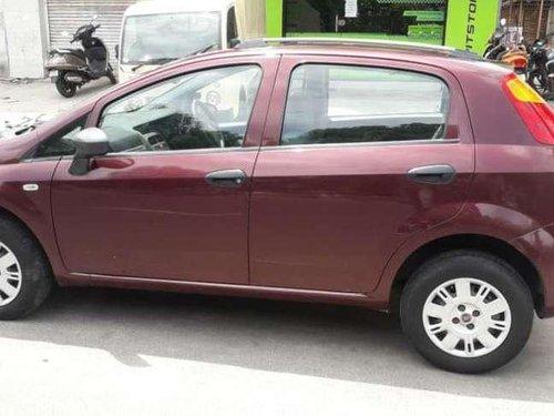 Used Fiat Punto 2014 MT for sale in Vadodara