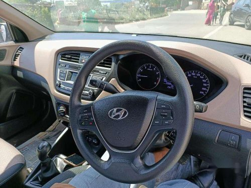 Hyundai I20 Sportz 1.2 BS-IV, 2017 MT for sale in Chandigarh