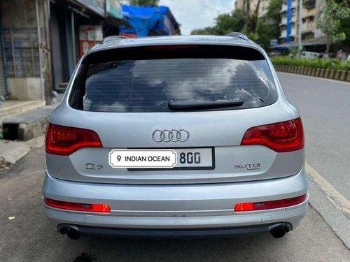 Used 2010 Audi Q7 AT for sale in Mumbai