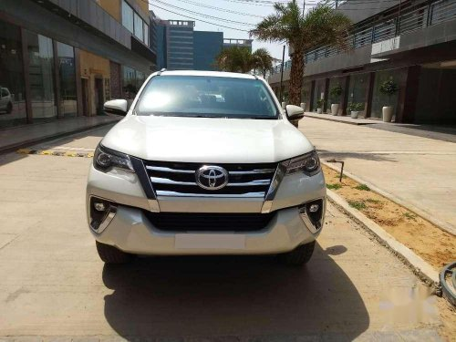 Used 2018 Toyota Fortuner AT for sale in Gurgaon