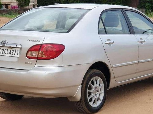 Used 2006 Toyota Corolla H2 MT for sale in Ahmedabad