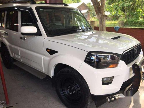 Used 2016 Mahindra Scorpio S4 Plus MT for sale in Golaghat