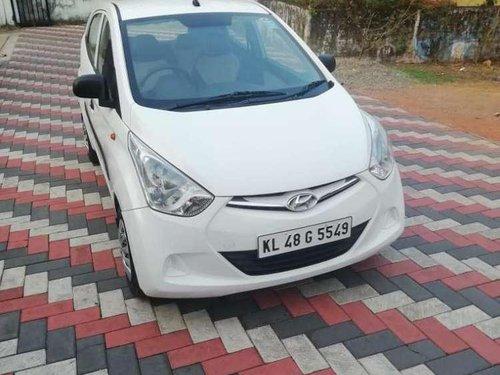 Hyundai Eon D-Lite +, 2015, Petrol MT for sale in Ernakulam