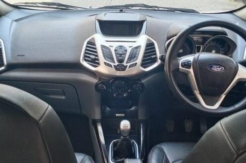 Used Ford EcoSport 2016 MT for sale in Chennai