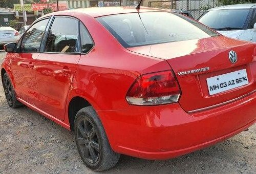 Used Volkswagen Vento 2011 AT for sale in Pune