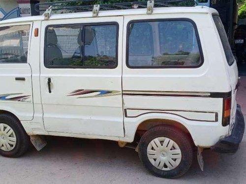 Used Maruti Suzuki Omni 2009 MT for sale in Hyderabad