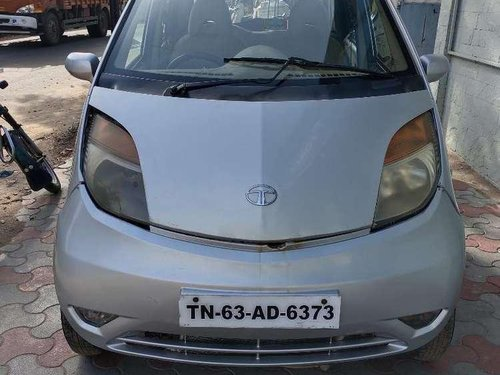 Tata Nano CX Special Edition, 2013, Petrol MT in Madurai