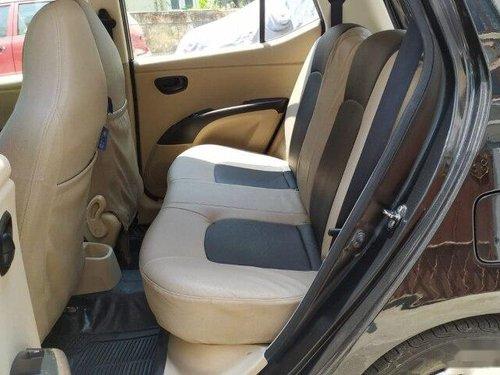 Used 2009 Hyundai i10 Magna MT for sale in Chennai