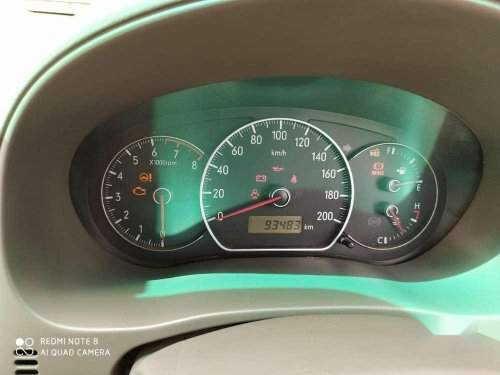Used 2010 Maruti Suzuki SX4 MT for sale in Gurgaon