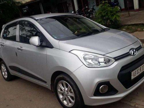 Used 2016 Hyundai Grand i10 MT for sale in Guwahati