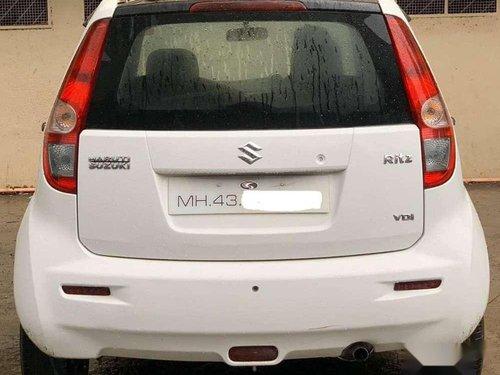 Used Maruti Suzuki Ritz Vdi BS-IV, 2012, Diesel MT for sale in Mumbai