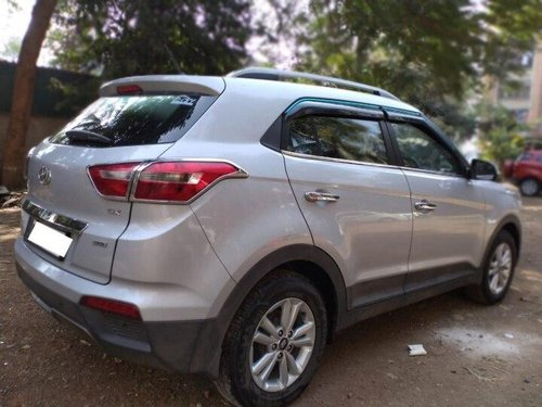 Used Hyundai Creta 1.6 CRDi SX 2017 MT for sale in Mumbai
