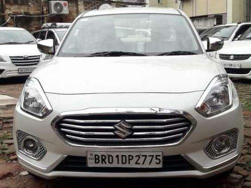 Used Maruti Suzuki Dzire 2018 MT for sale in Patna