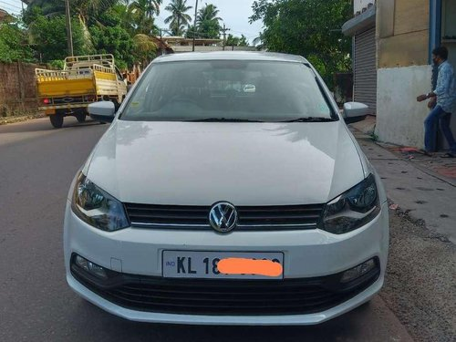 Used 2015 Volkswagen Polo MT for sale in Thalassery