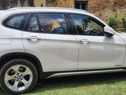 Used BMW X1 2012 AT for sale in Patna