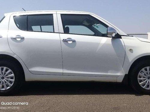 Maruti Suzuki Swift LDi BS-IV, 2016, Diesel MT for sale in Nashik