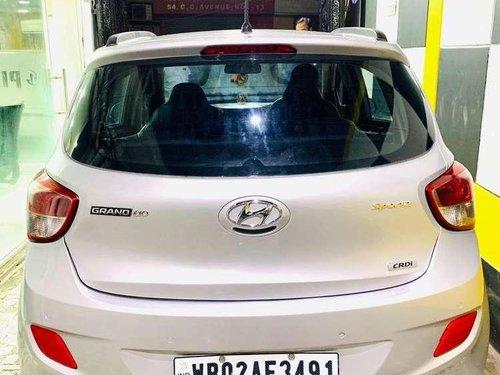 Hyundai Grand I10 Sportz Edition 1.1 CRDi, 2014, Diesel MT in Kolkata