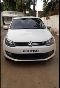 Used 2013 Volkswagen Polo AT for sale in Coimbatore-4