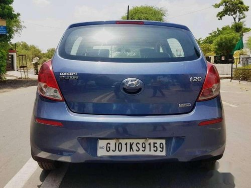 Used Hyundai I20 Magna 1.2, 2013 MT for sale in Ahmedabad
