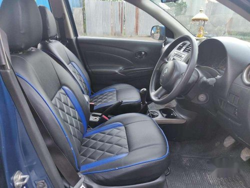 Used Renault Scala RxL 2013 MT for sale in Pune