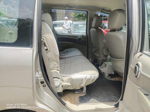 Used 2015 Mahindra Quanto C6 MT for sale in Pune