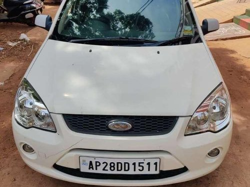Used 2009 Ford Fiesta MT for sale in Nellore