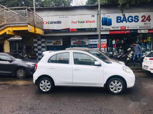 Used Nissan Micra 2013 MT for sale in Mumbai