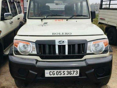 Used 2013 Mahindra Bolero MT for sale in Raipur