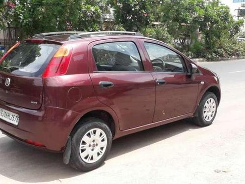 Used Fiat Punto 2014 MT for sale in Vadodara-7