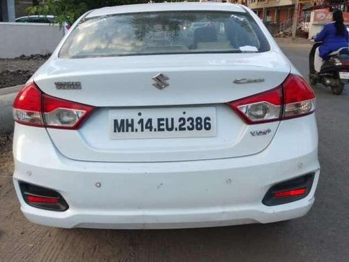 Used Maruti Suzuki Ciaz 2015 MT for sale in Sangli