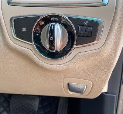 Used Mercedes-Benz C-Class 2015 AT for sale in New Delhi