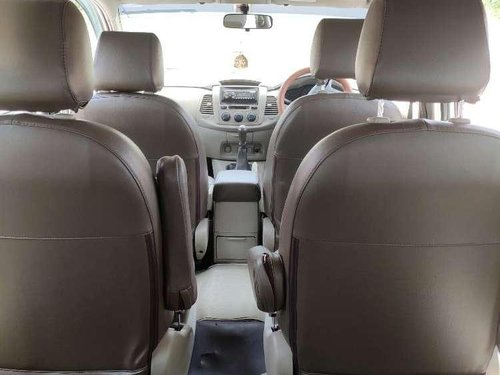 Toyota Innova 2.0 G4, 2012, Diesel MT for sale in Thrissur