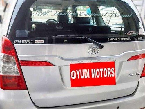 Used Toyota Innova 2015 MT for sale in Guwahati