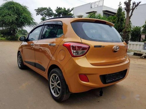 Used Hyundai Grand I10 Sportz 1.1 CRDi, 2014, Diesel MT in Ahmedabad