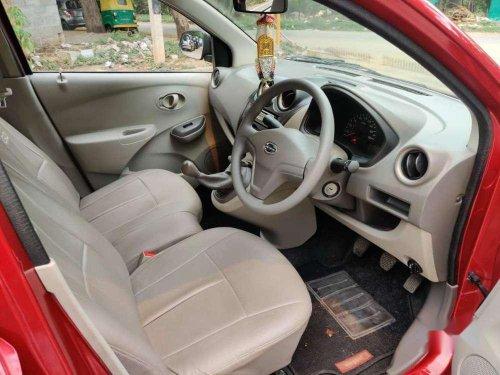 Used Datsun GO T, 2014, Petrol MT for sale in Nagar