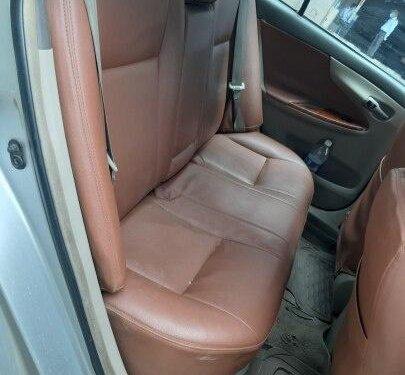 Used Toyota Corolla Altis 2010 MT for sale in New Delhi