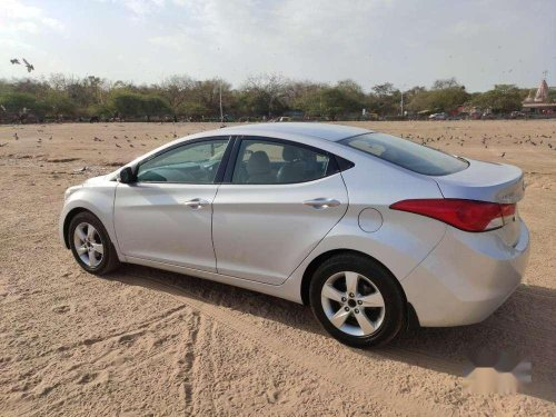 Used Hyundai Elantra 1.6 SX 2013 MT for sale in Ahmedabad