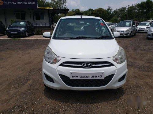Used 2010 Hyundai i10 MT for sale in Aurangabad