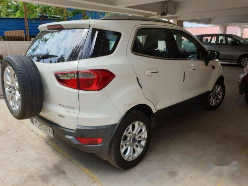Used 2016 Ford EcoSport MT for sale in Guntur