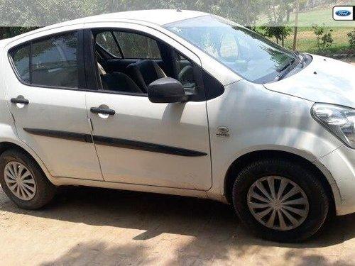 Used 2014 Maruti Suzuki Ritz MT for sale in Ludhiana