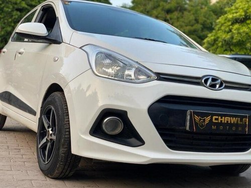 Used Hyundai Grand i10 Magna 2015 MT for sale in New Delhi