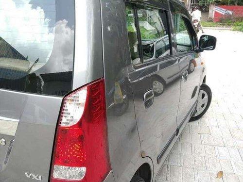 Maruti Suzuki Wagon R VXi BS-III, 2018, Petrol MT in Thiruvananthapuram