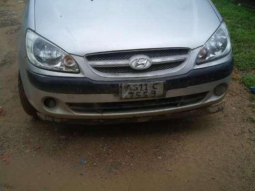 Used Hyundai Getz 2008 MT for sale in Silchar