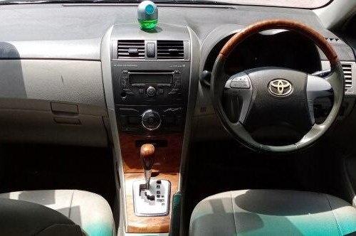 Used 2011 Toyota Corolla Altis AT for sale in New Delhi
