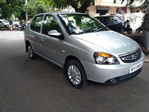 Used Tata Indigo eCS 2015 MT for sale in Visakhapatnam